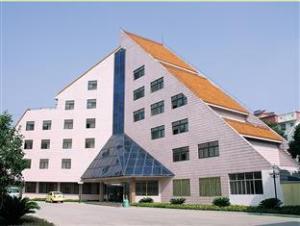 Liugang Guilin Liaoyangyuan Hotel