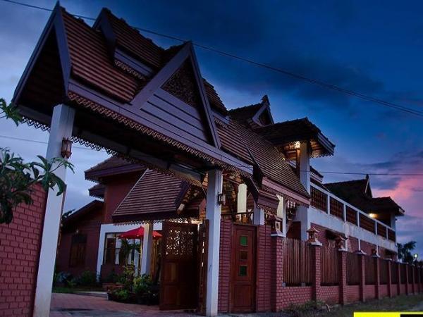Huean Chaemrath Mae Chaem
