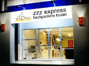 Фото отеля ZZZ Express Backpackers Hostel