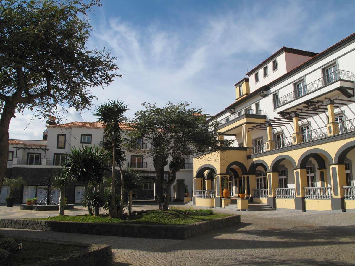 Quinta Do Lorde Resort � Hotel � Marina
