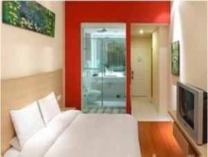 Hanting Hotel Changchun Street Hotel