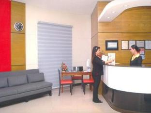 Arabelle Suites Tagbilaran City - Lobby