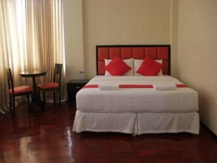 Arabelle Suites Tagbilaran City - חדר שינה