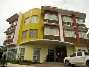 Arabelle Suites Tagbilaran City - בית המלון מבחוץ