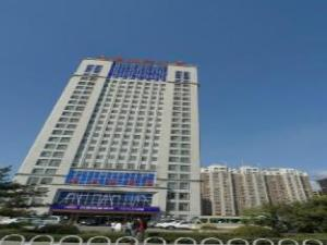 Hanting Hotel Hotel Changchun Exhibition Center Branch