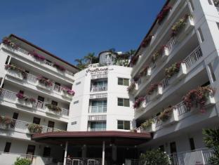 Baan Srimongkol Mansion