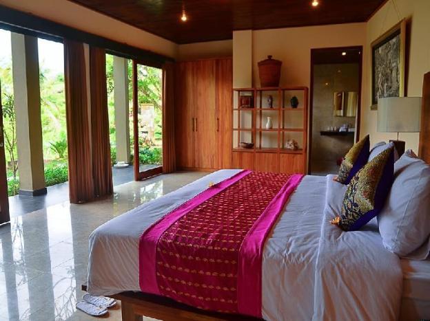 The Kampung Resort Ubud