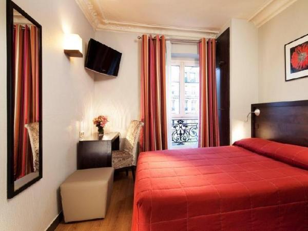 Paris Residence Hotel Paris