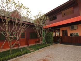 บ้านบ่อ รีสอร์ท กาญจนบุรี
