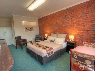 City Heart Motel Warrnambool Australia