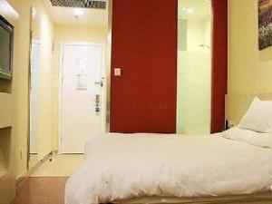 Hanting Hotel Guangzhou 1st Zhongshan Road