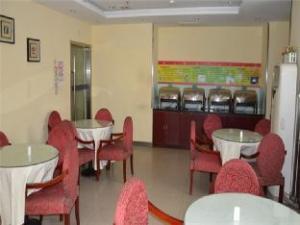 Hanting Hotel Guangzhou 2nd Zhongshan Road