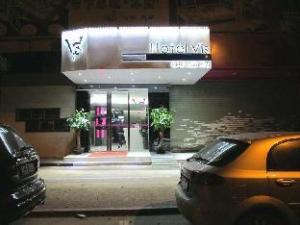 Quanzhou Wins Hotel Wanda Branch