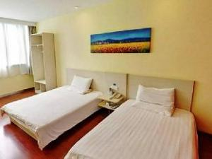Hanting Hotel Shenzhen Mix City