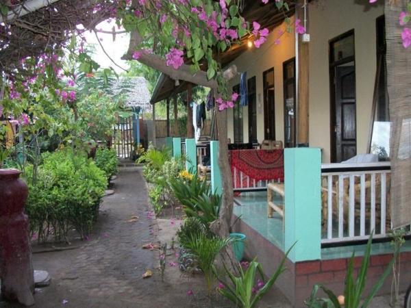 Pondok Twin Garden Lombok