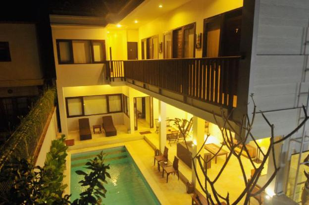 Jolie Hostel Bali