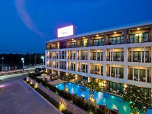 Trio Hotel Pattaya - Exterior