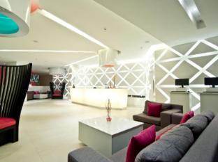 Trio Hotel Pattaya - Lobby