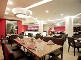 Trio Hotel Pattaya - Coffee Shop/Cafe