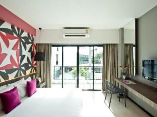 Trio Hotel Pattaya - Guest Room