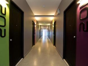 Trio Hotel Pattaya - Interior
