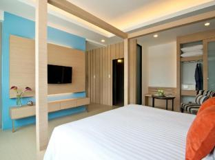 Trio Hotel Pattaya - Suite Room
