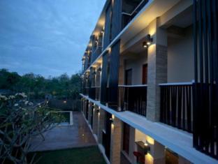 Dream @ Jimbaran Bali - Exterior