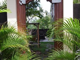 Dream @ Jimbaran Bali - Gate