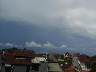 Dream @ Jimbaran Bali - View