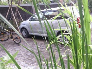 Dream @ Jimbaran Bali - Garden