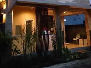 Dream @ Jimbaran Bali - Reception