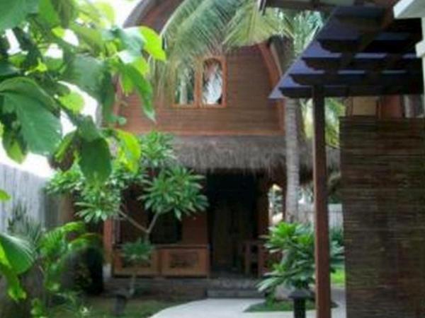 Sama - Sama Bungalows Lombok