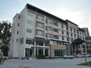 Demeter Residence Suites Bangkok
