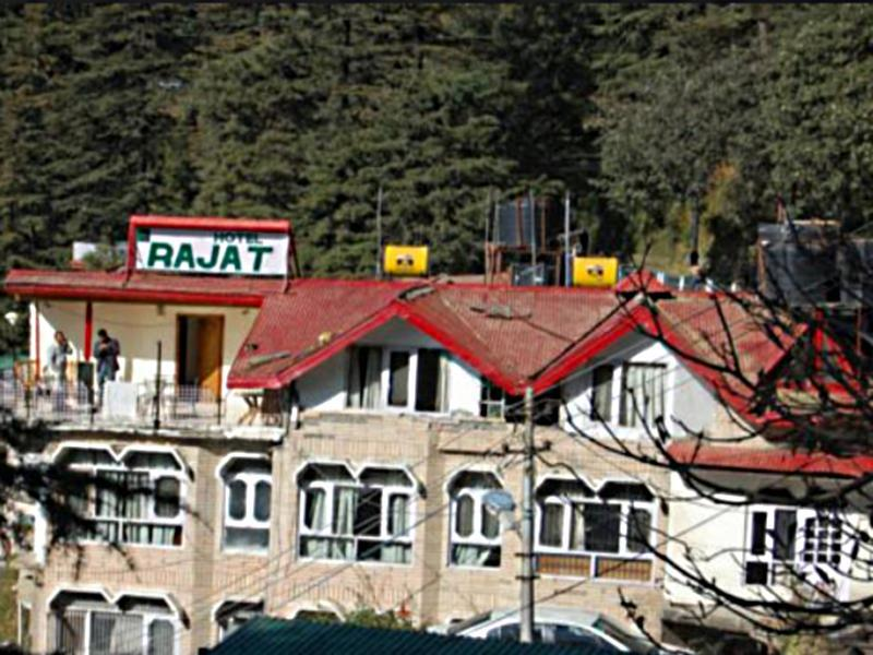 Hotel Rajat