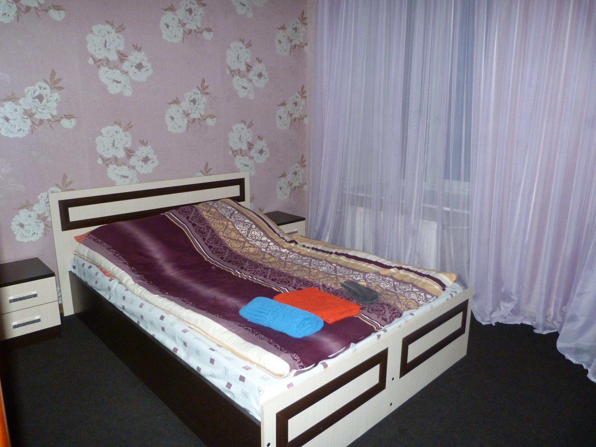 GUEST HOUSE IDEA ON NEVSKY