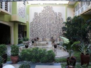Regency Hotel de Vigan Vigan - Hotelli välisilme