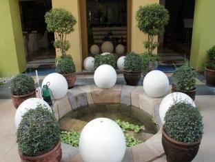 Regency Hotel de Vigan Виган - Экстерьер отеля