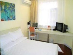 Hanting Hotel Wuhan Xinhua Road Branch