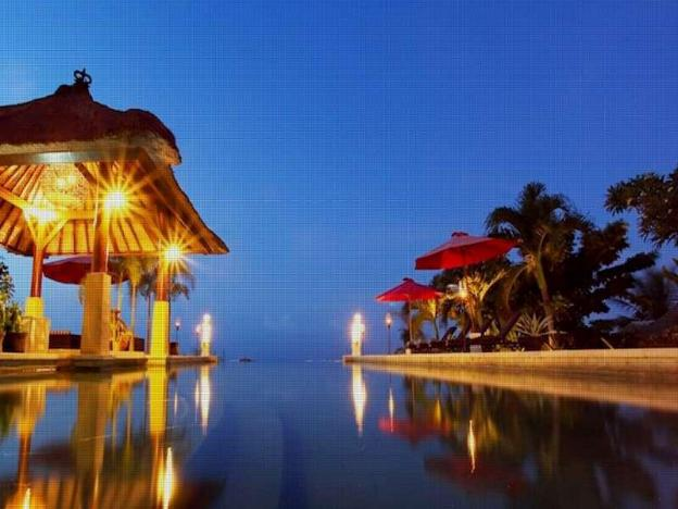 The Eyes Bali Villa