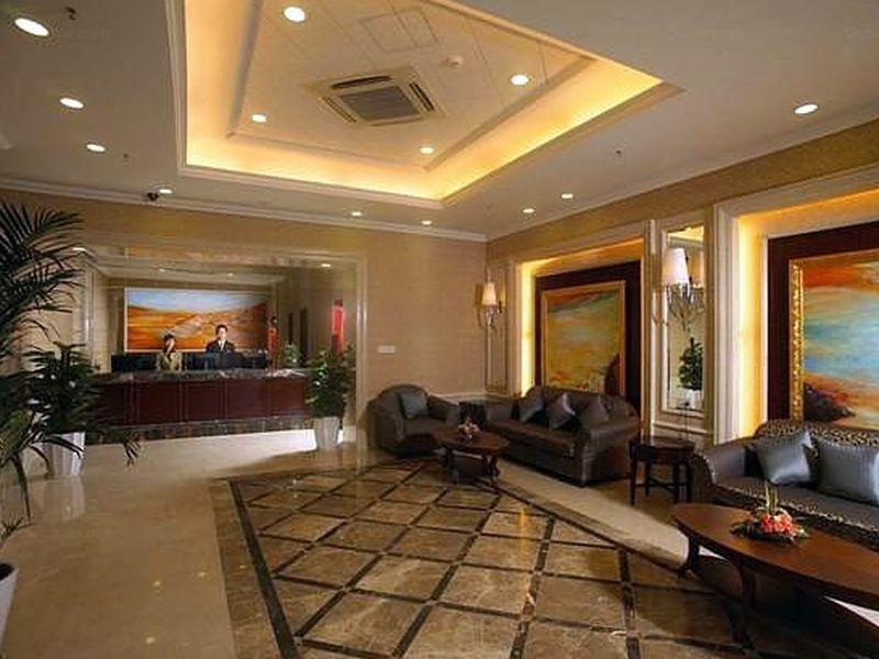 Wuxi Koschenny Hotel