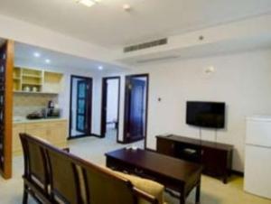 Nantong Sakula Mansyon Hotel