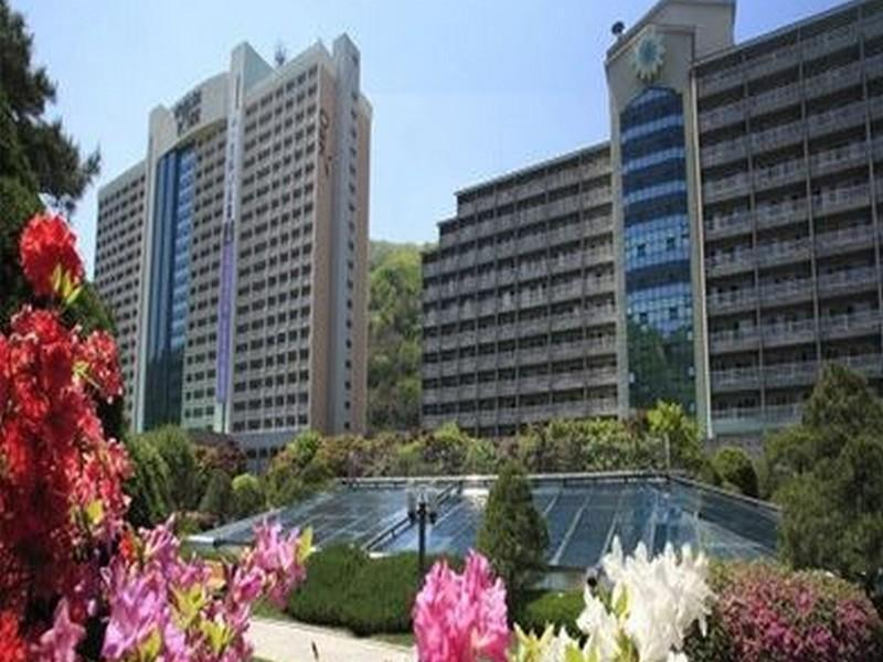 Daemyung Resort Vivaldi Park