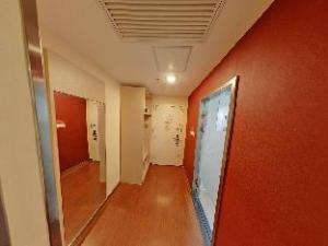 Hanting Hotel Shanghai Coach Terminal Branch