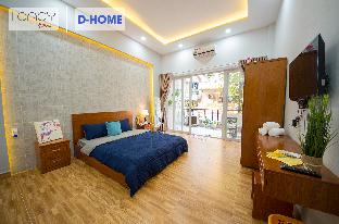D-Home, 41 Luu Van Lang, Front Unit