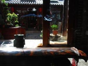 Lijiang Lazy Tiger Inn