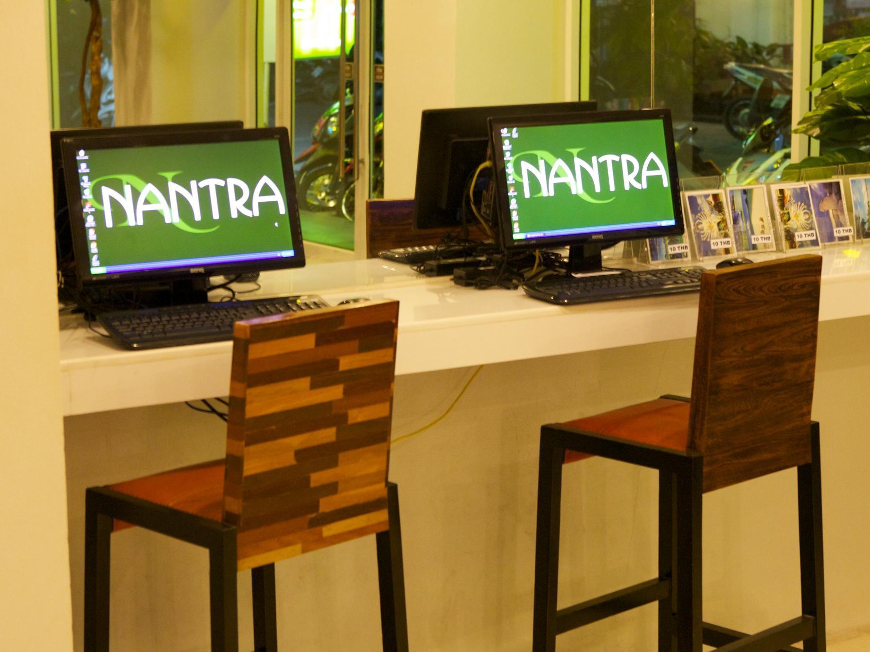 ナントラ チャウェン ビーチ ホテル12