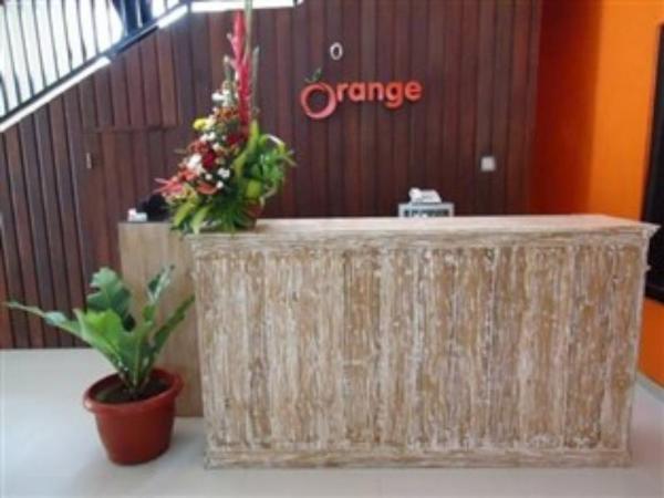 Orange Hotel Bali