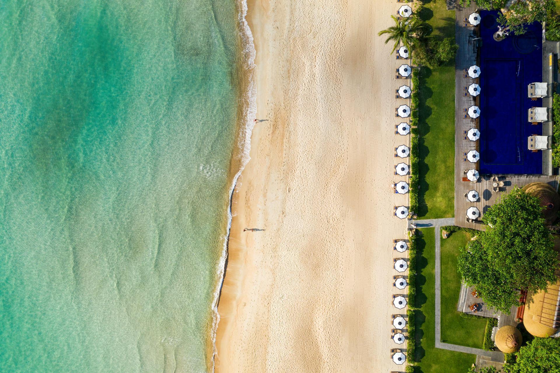 Vana Belle, a Luxury Collection Resort, Koh Samui วนา เบลล์ อะ ลักชัวรี คอลเลคชั่น รีสอร์ต เกาะสมุย