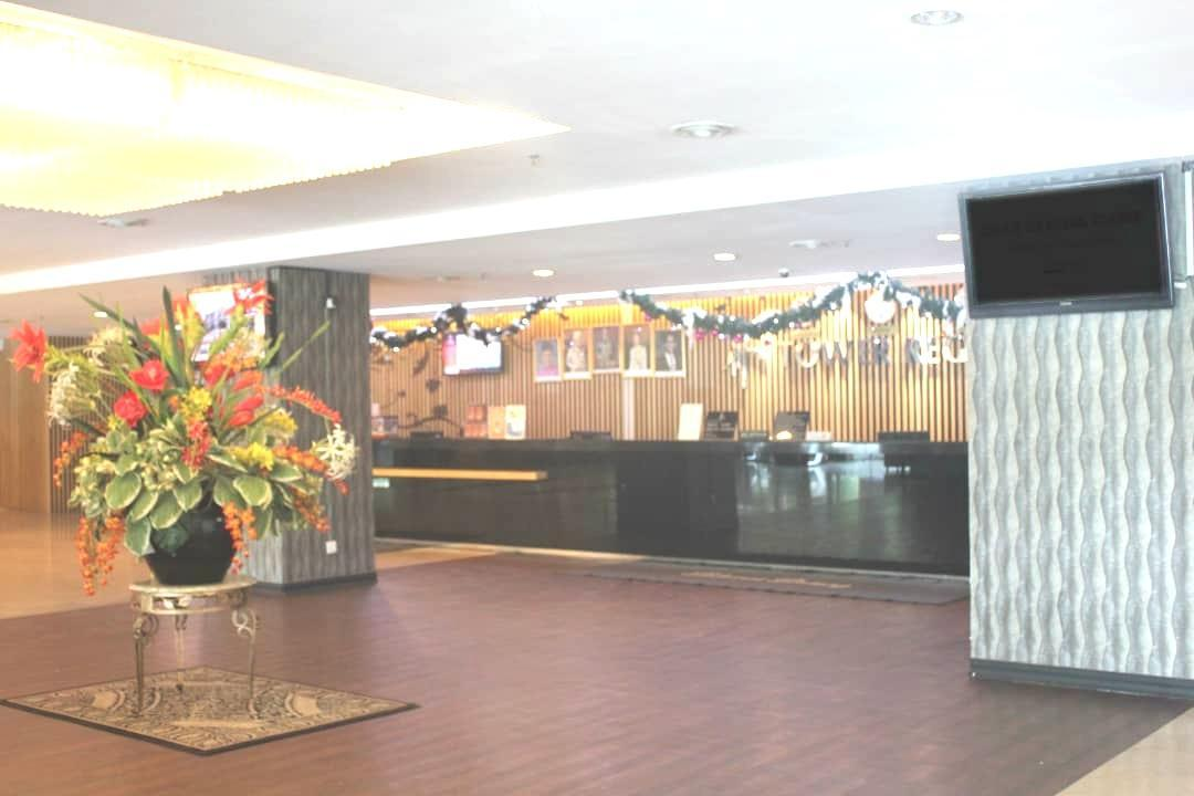 Tower Regency Hotel And Apartments