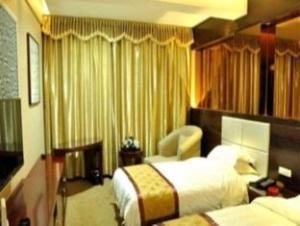 Fenyang New Century Business Hotel